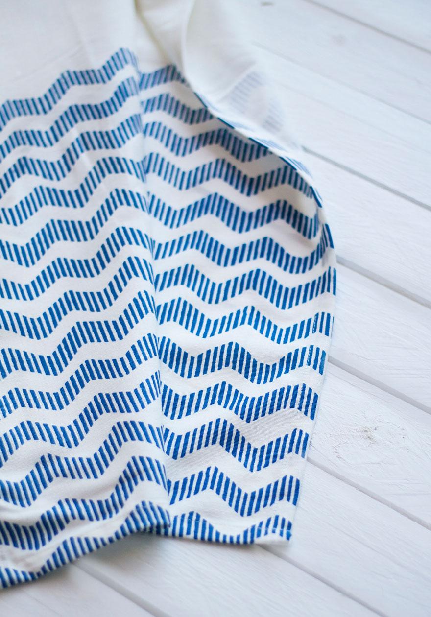 מגבת_כחול לבן1