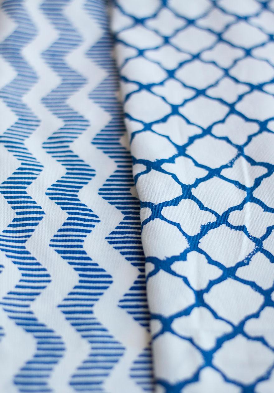 מגבת_כחול לבן2